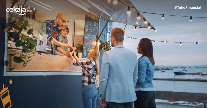 5 Rekomendasi KTA untuk Bisnis Franchise Minuman
