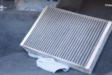 Fungsi Filter Kabin AC Mobil, Beserta Jenisnya!