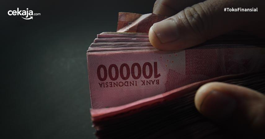 Fakta Uang Rupiah Bergambar Jokowi, yang Bikin Heboh