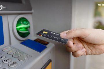 Intip Bahaya Tarik Tunai Kartu Kredit, Ada Biaya Adminnya!