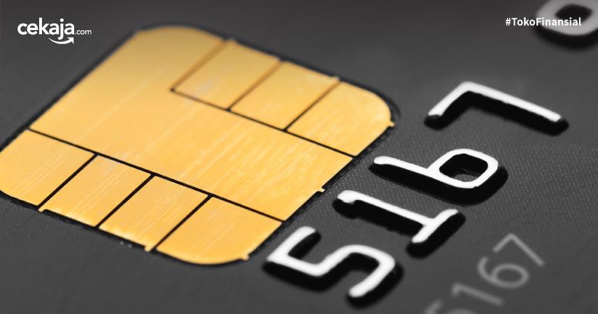 Arti dan Fungsi Nomor pada Kartu Kredit, Wajib di Rahasiakan!