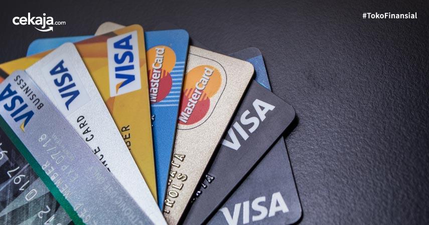 6 Perbedaan Kartu Kredit Visa dan MasterCard yang Wajib Diketahui