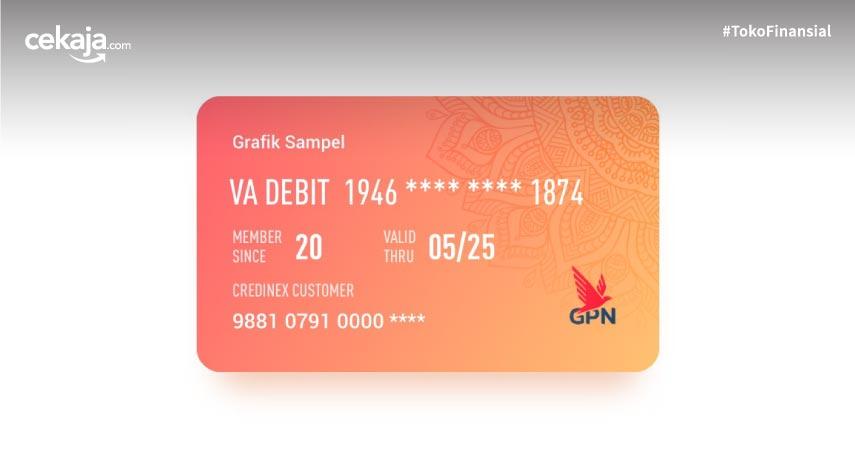 Daftar Manfaat dari Kartu Kredit CrediNex, Satu Kartu untuk Semua Kebutuhan