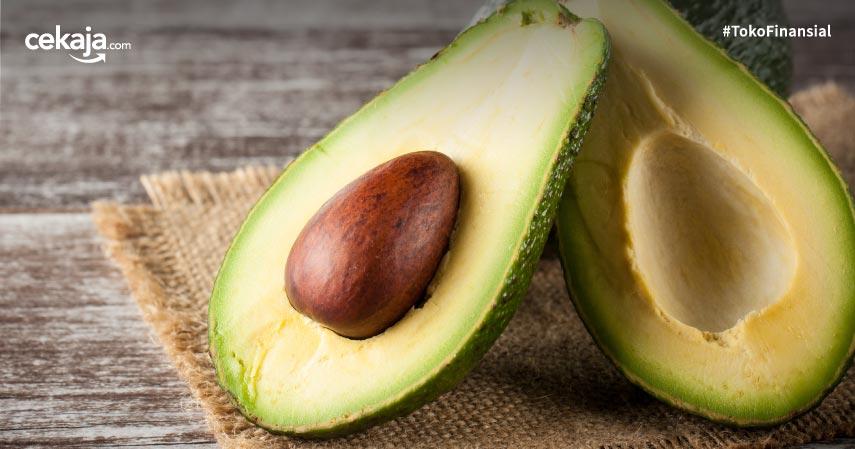 9 Buah dan Sayur Tinggi Kalori yang Gak Boleh Dikonsumsi Banyak saat Diet
