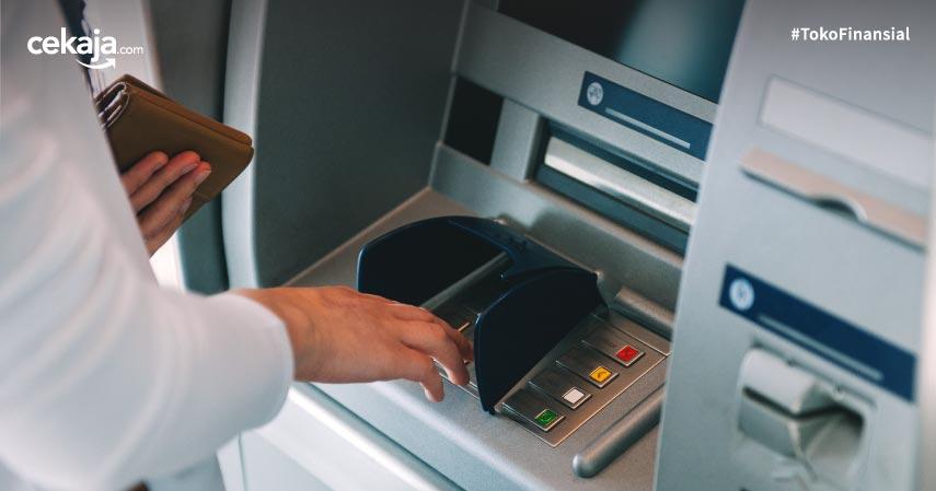 Mengenal Dana Tunai Kartu Kredit, Apakah Itu?