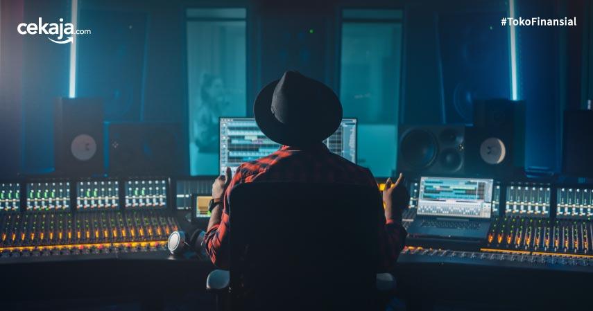 8 Produser Musik Indonesia Terbaik yang Karyanya Selalu Meledak, Siapa Saja?