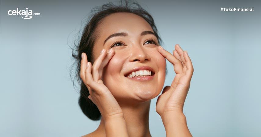 5 Cara Mengetahui Jenis Kulit Wajah, Beserta Cara Merawatnya