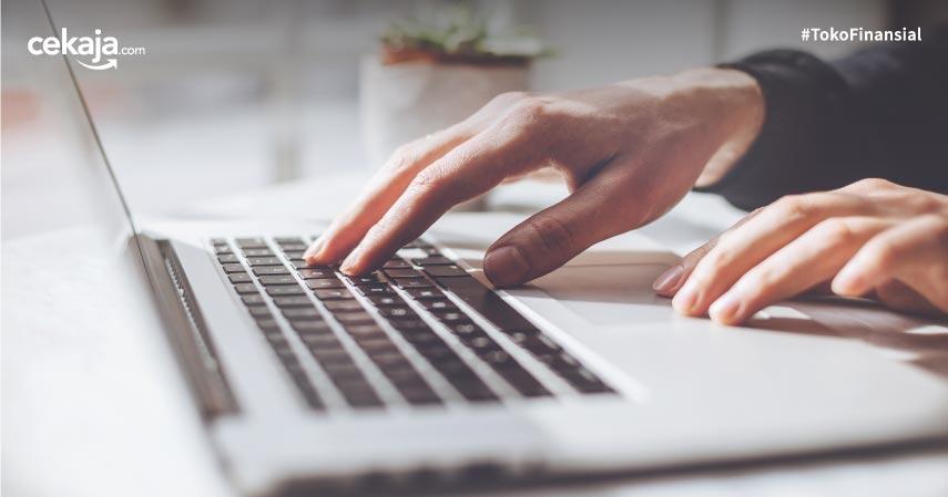 5 Kredit Laptop Online Tanpa DP Bebas Bunga Terbaik