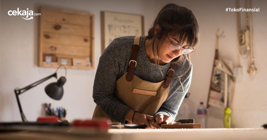 Rekomendasi KTA untuk Bisnis Kerajinan yang Berpotensi Mendunia