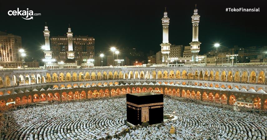 Tabungan Haji Syariah Terbaik Siap Antar Kamu Ke Tanah Suci
