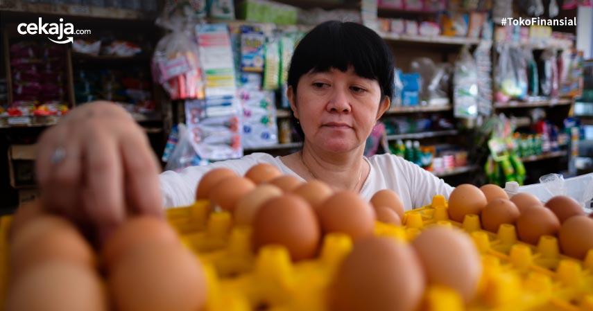 Pinjaman KTA untuk Bisnis Sembako Skala Kecil Maupun Besar