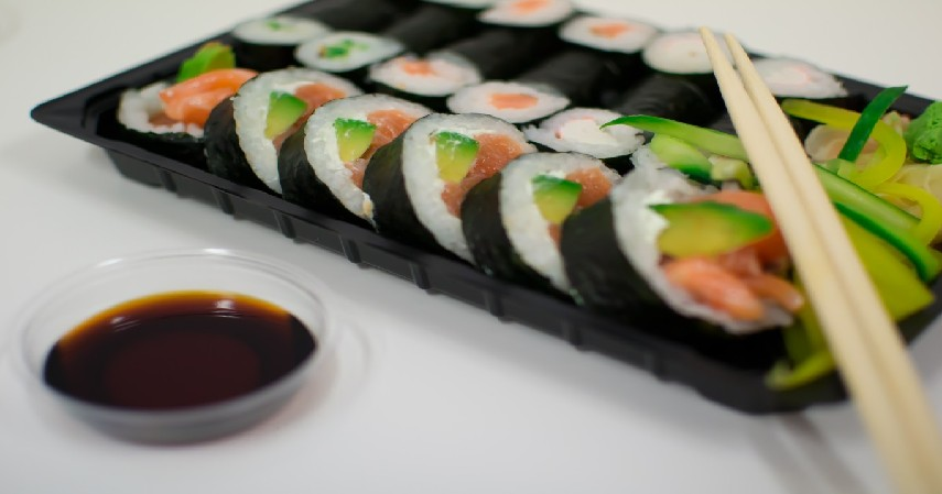 -601bbd0107a4b--601bbd0107a4d5 Resep Makanan Korea yang Mudah Dibuat, Paling Sering Muncul di Drakor - Kimbab