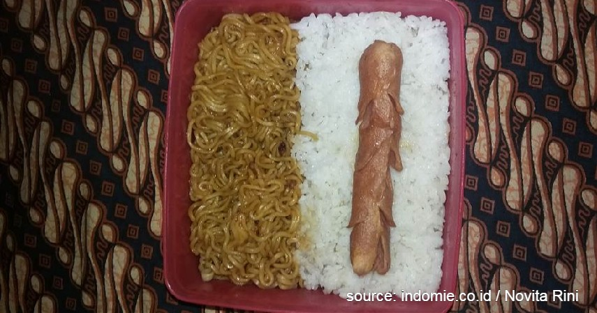 Ide Bisnis Kuliner Kreasi dari Indomie, Modal Kecil Pasti Laku - Makanan Box.jpg