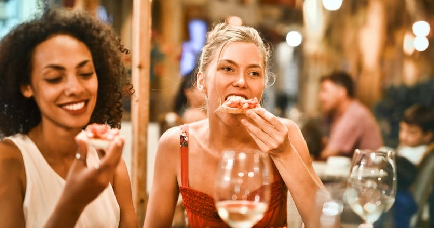 Jenis Rasa Lapar yang Paling Umum, Kamu Pernah Mengalaminya - Lapar Mulut.