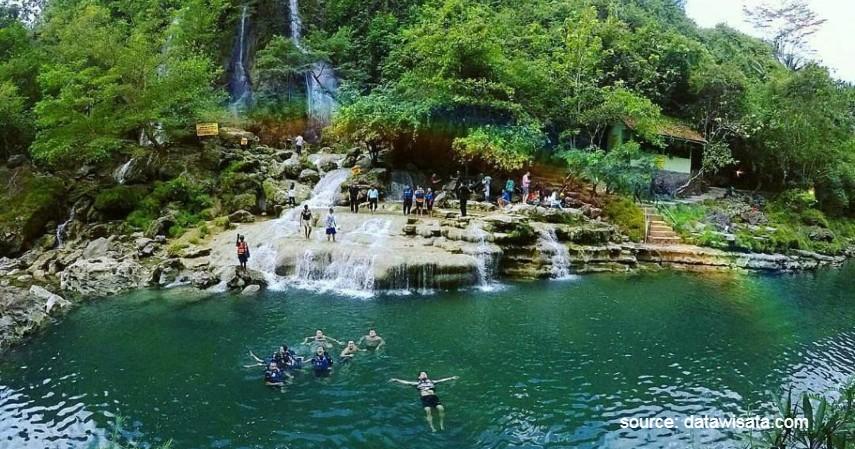 Air Terjun Sri Gethuk, Yogyakarta - Air Terjun Terindah di Indonesia.jpg