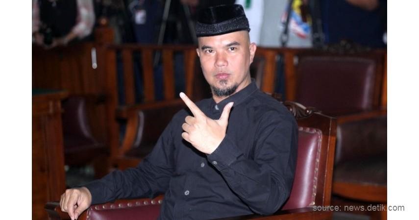Ahmad Dhani - 8 Produser Musik Indonesia Terbaik