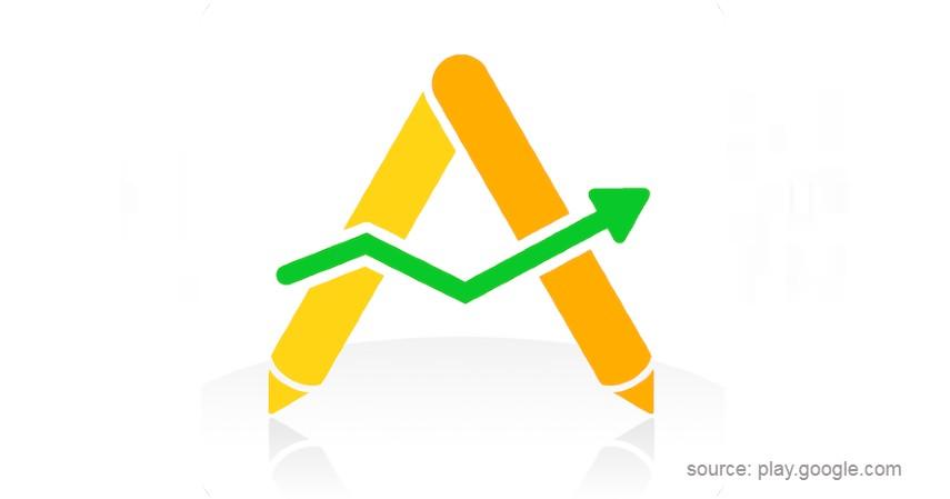 AndroMoney - Aplikasi Pengatur Keuangan Gratis
