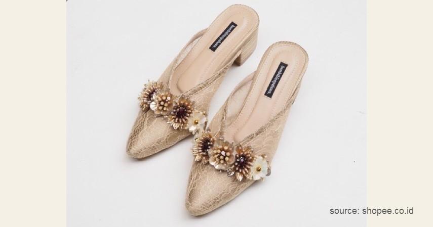 Bembii Shoes - 10 Merk Sandal Wanita Lokal Terbaik