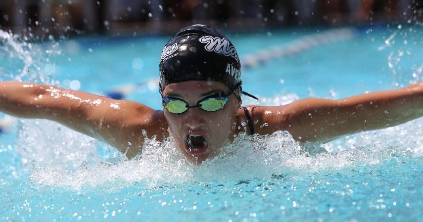 Berenang - Olahraga yang Bisa Bantu Memperpanjang Usia dan Menurunkan Risiko Kematian Dini