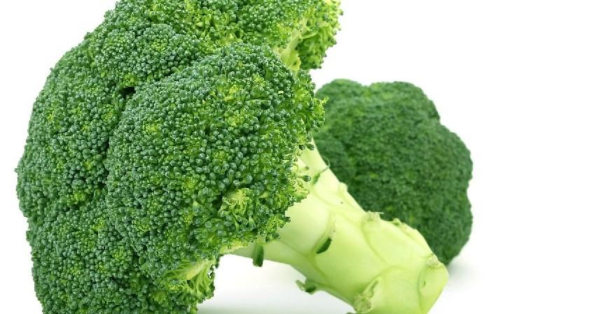 Brokoli - Daftar Menu Makanan Sehat dan Bergizi