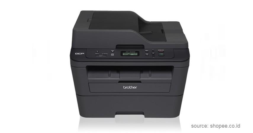Brother DCP-L2540DW - 8 Merk Printer Laserjet Terbaik