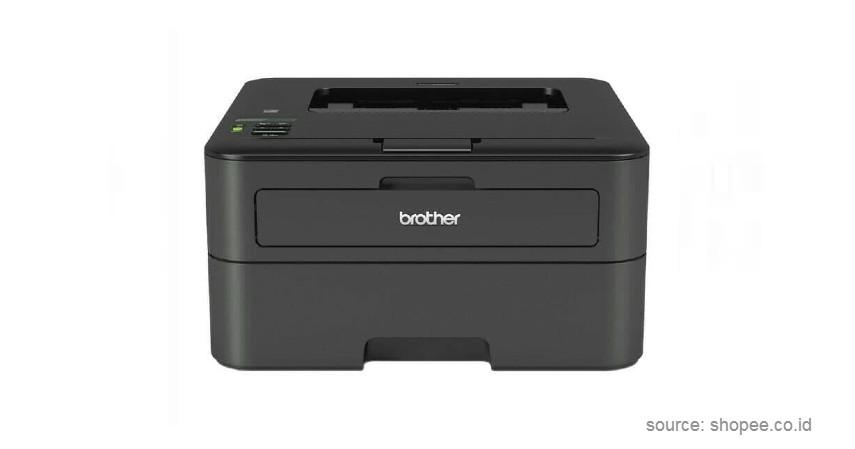 Brother HL-2360DN - 8 Merk Printer Laserjet Terbaik