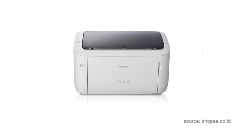 Canon Laser Printer LBP6030 - 8 Merk Printer Laserjet Terbaik
