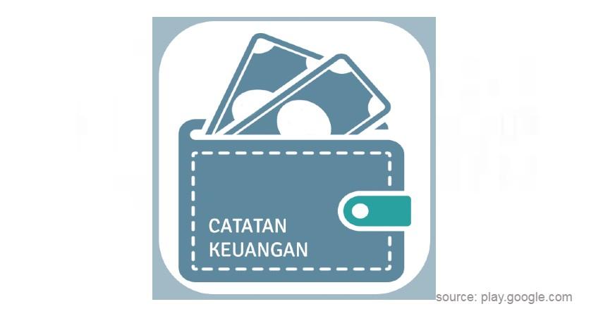 Catatan Keuangan Harian - Aplikasi Pengatur Keuangan Gratis