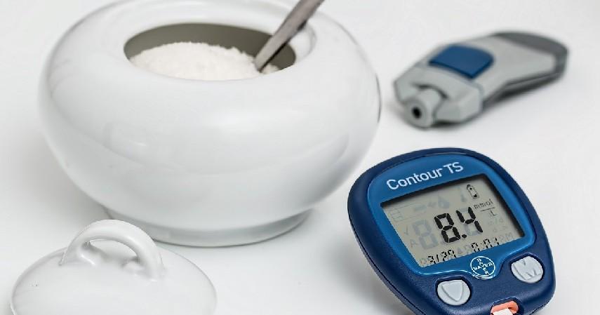 Diabetes - 5 Bahaya Mengonsumsi Makanan Berminyak