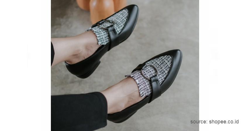 Dianable Store - 10 Merk Sandal Wanita Lokal Terbaik