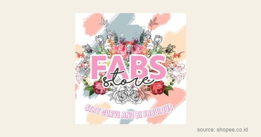 Fabsstore - 8 Brand Lokal Fashion Plus Size Terbaik
