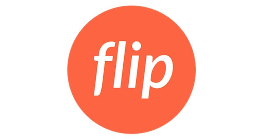 Flip - 8 Aplikasi Transfer Antar Bank Gratis
