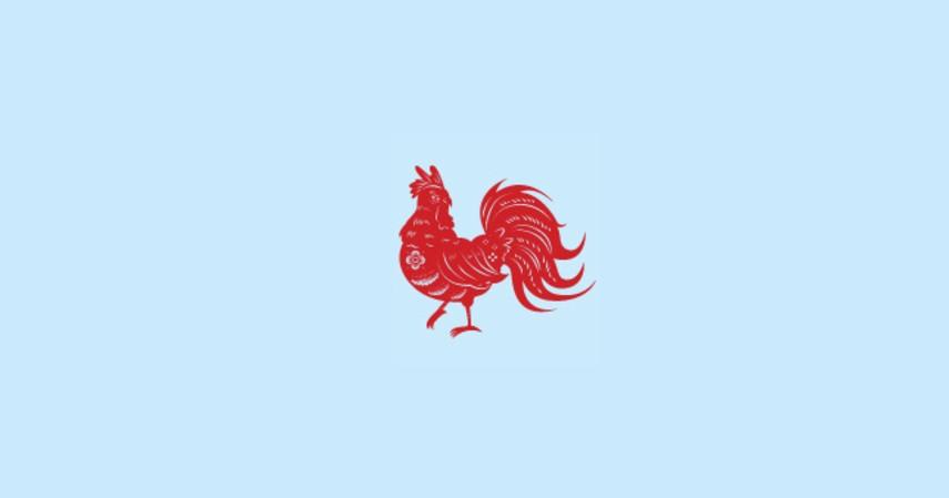 Inilah Ramalan Keuangan 12 Shio di Tahun Kerbau Logam - Shio Ayam