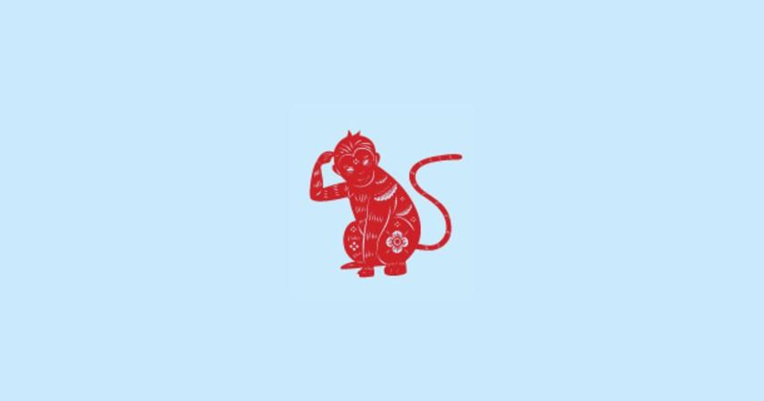Inilah Ramalan Keuangan 12 Shio di Tahun Kerbau Logam - Shio Monyet