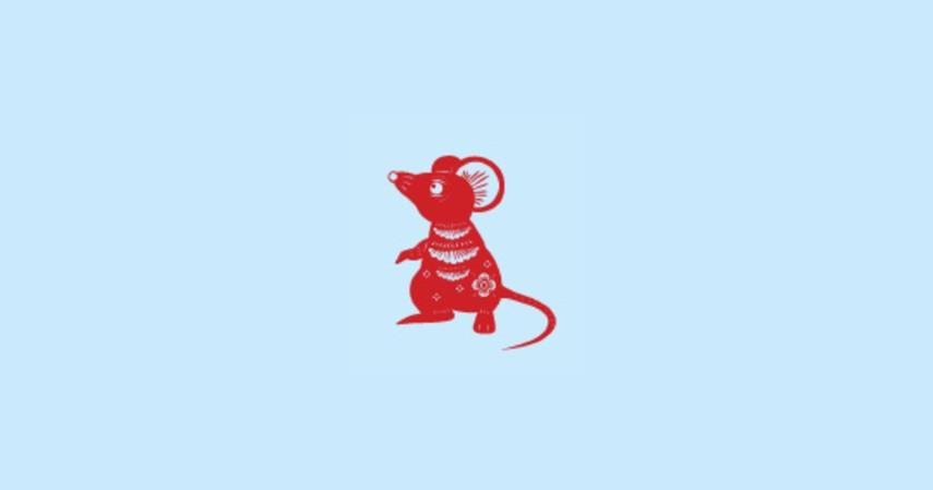 Inilah Ramalan Keuangan 12 Shio di Tahun Kerbau Logam - Shio Tikus