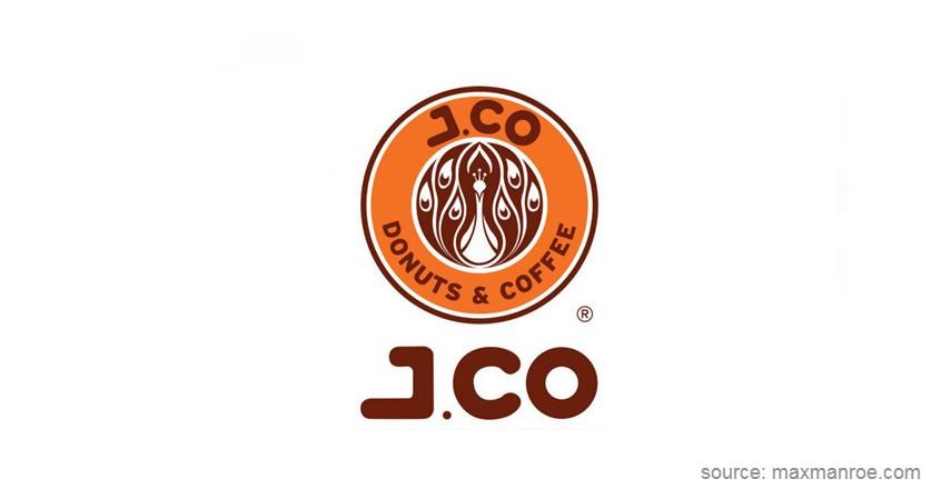 J.CO - 7 Merk Donat Terpopuler di Indonesia