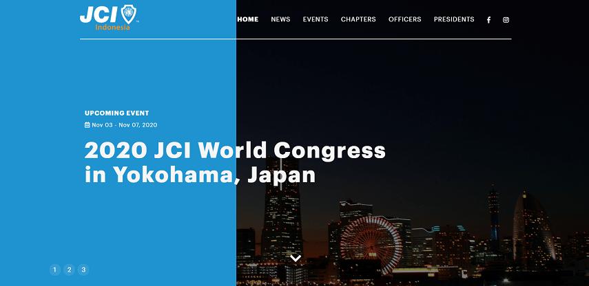 JCI Indonesia - Daftar Komunitas Bisnis Terbesar di Indonesia