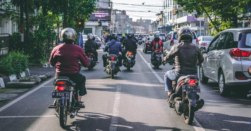 Jenis Tilang di Indonesia Beserta Biaya Tilang Terbaru - Jenis tilang di Indonesia