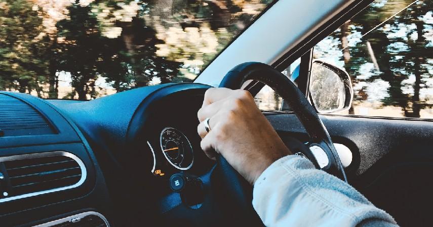 Kenyamanan Saat Mengendarai - 5 Cara Membedakan Mobil Matic Dan Manual
