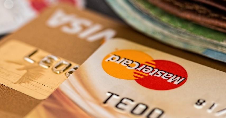 Logo kartu - Perbedaan Kartu Kredit Visa dan MasterCard