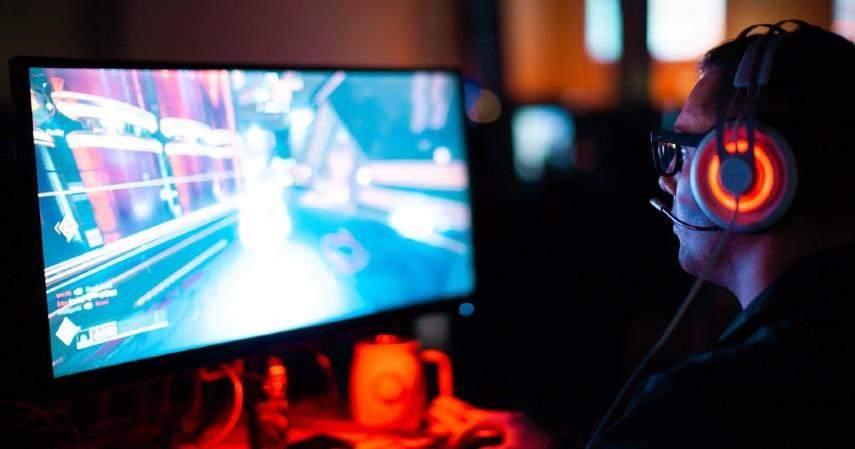 Manfaat Main Game Online yang Menguntungkan - Membangun sifat optimis dan percaya diri