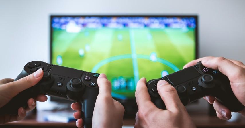 Manfaat Main Game Online yang Menguntungkan - Meningkatkan kemampuan kerja sama tim