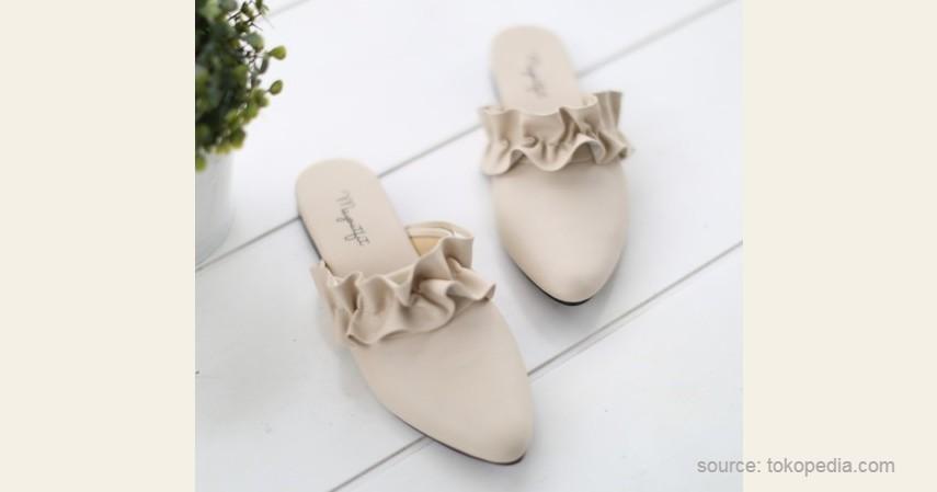 MayOutfit Shoes - 10 Merk Sandal Wanita Lokal Terbaik