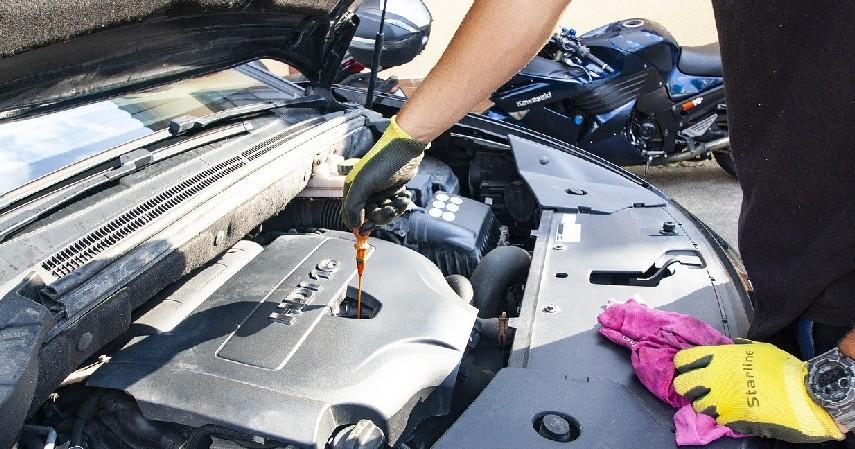 Mekanik Handal - Cara Cek Airbag Mobil Bekas
