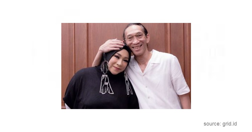 Melly Goeslaw dan Anto Hoed - 8 Produser Musik Indonesia Terbaik