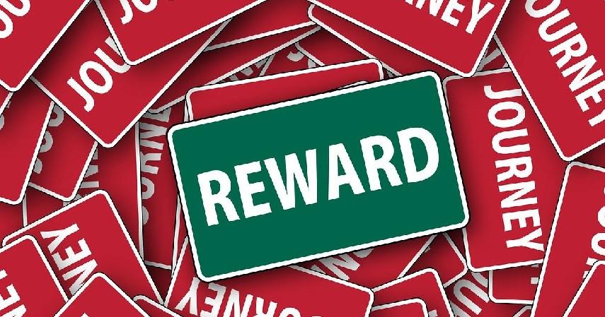 Menukarkan Poin Rewards - Kartu Kredit Citi Rewards Berhadiah Speaker JBL