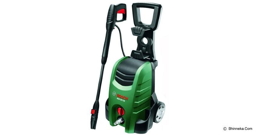 Merk Mesin Steam Terbaik untuk Buka Usaha Cuci Mobil dan Motor - Bosch High Pressure Washer AQT 37-13 [0 600 8A7 2K0]