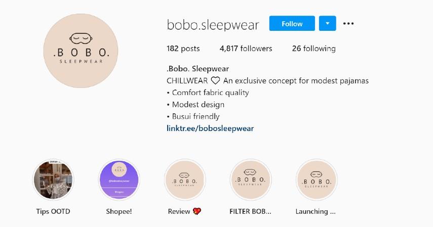 Merk Pakaian Tidur Terbaik untuk Orang Dewasa dan Anak-anak - Bobo Sleepwear