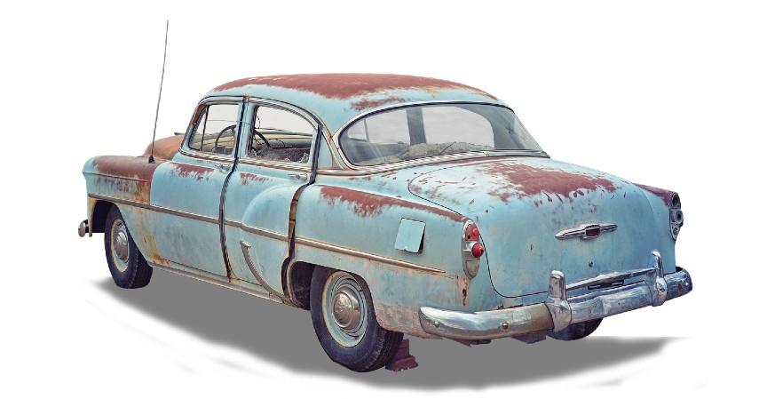 Mobil Bekas - Cara Cek Airbag Mobil Bekas