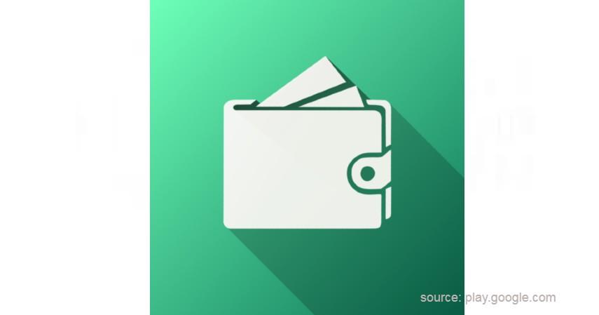 Monefy - Aplikasi Pengatur Keuangan Gratis